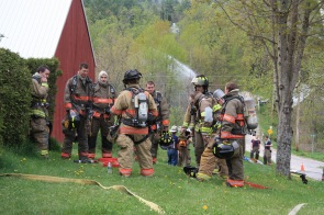 firefighters 5-16
