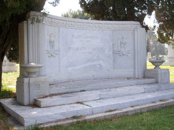 Hollywood Forever Cemetery