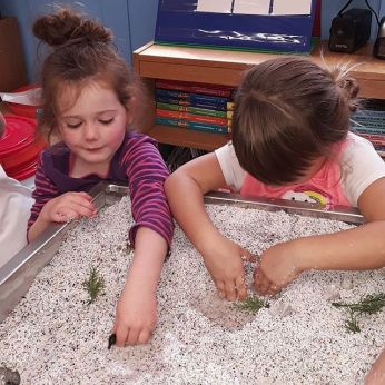 Exploring the stream table